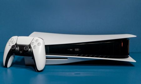 Errores y fallas de PlayStation 5